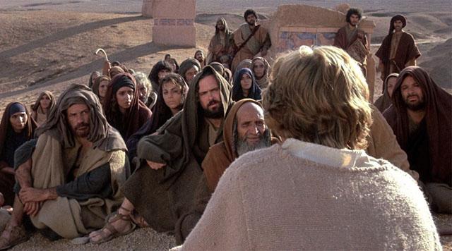 """""""Навіть якщо Христос не приходив на землю"""""""