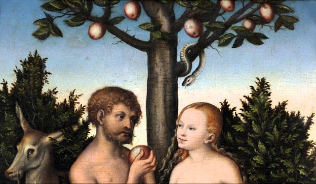 Чому за гріх Адама і Єви розплачуємося ми?