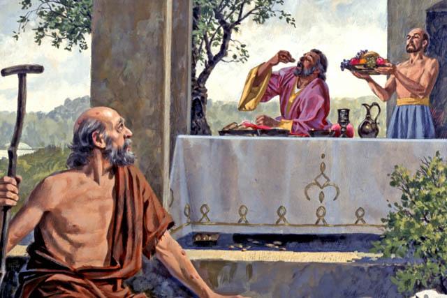 Чи пам'ятає Бог усіх нас?