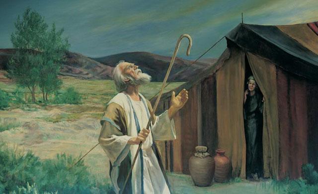 Як присвятити своє життя Господові?