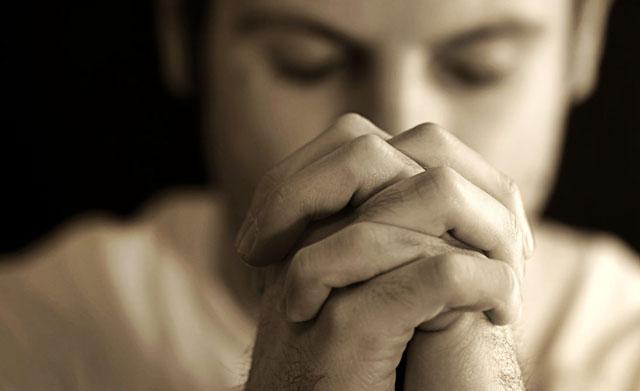 Навчитися чути Бога