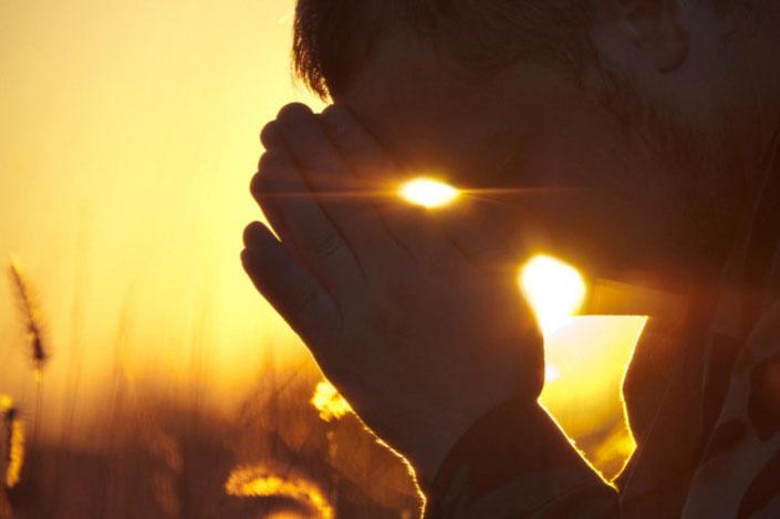 Коли в людині немає упокорювання, то навіть її добрі справи нікому не потрібні