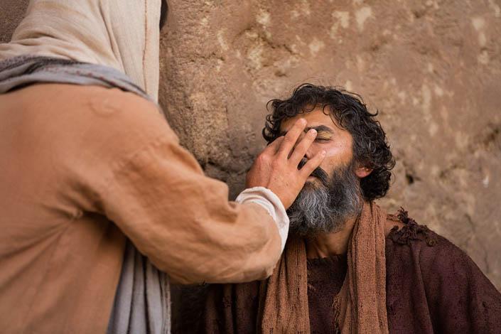 Дайте Господові закінчити те, що Він почав