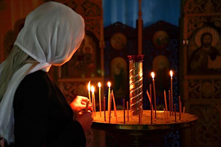 Приховане світло Церкви