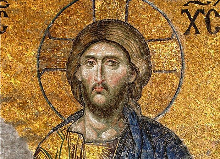 Міф: Старий і Новий Завіти пропонують зовсім різні образи Божі