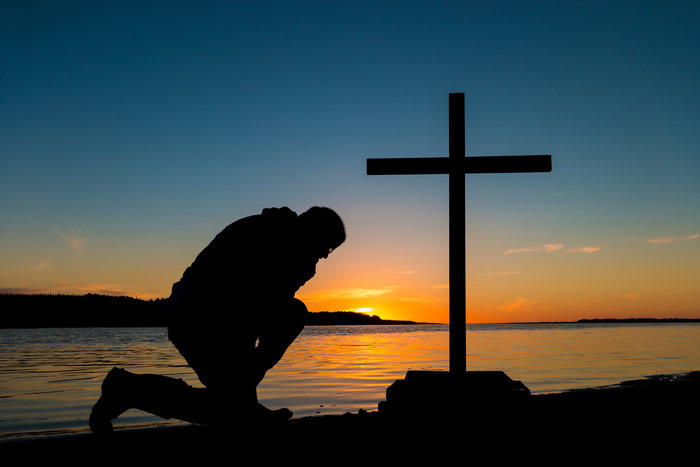 Місце зустрічі – хрест