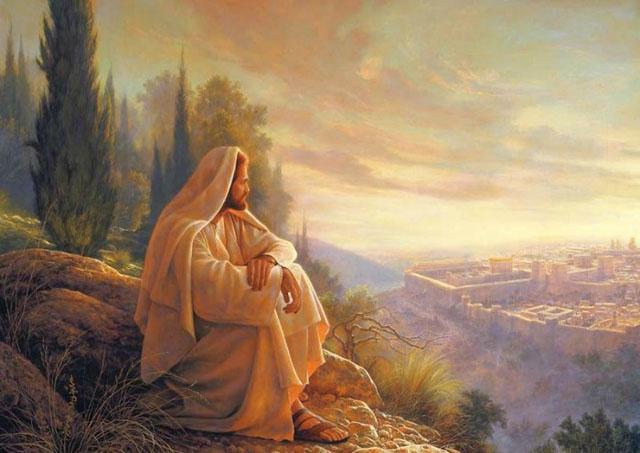 Сліпий Єрусалим