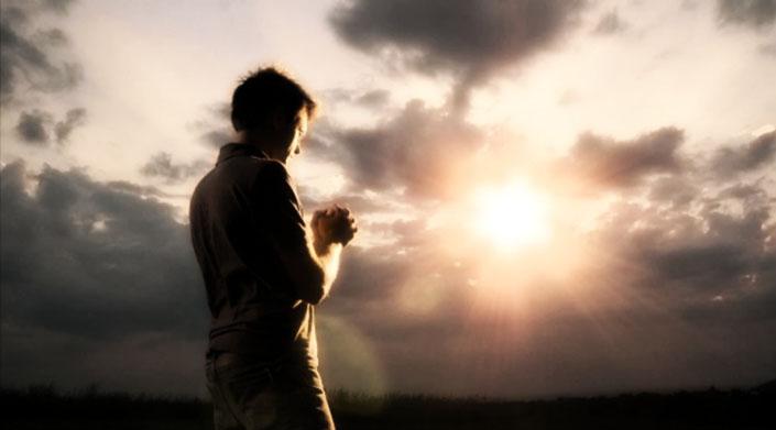 Коли говориш з Богом – не бійся скаржитися