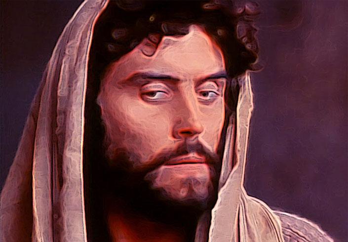 Чому Юда в пеклі, а Петро – в раю – частина 2