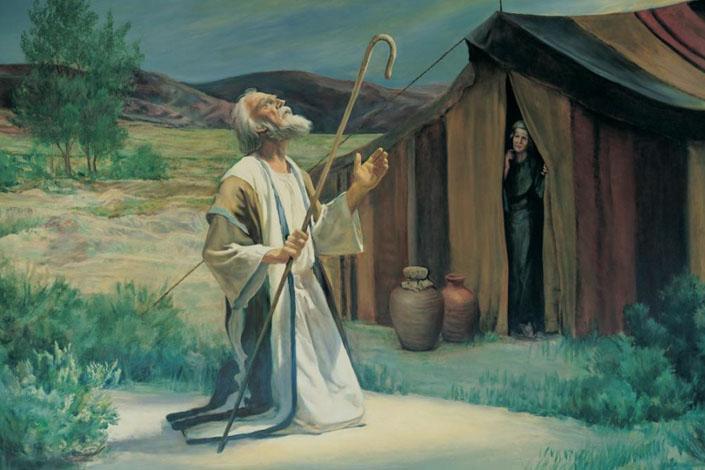 Авраам – батько віри