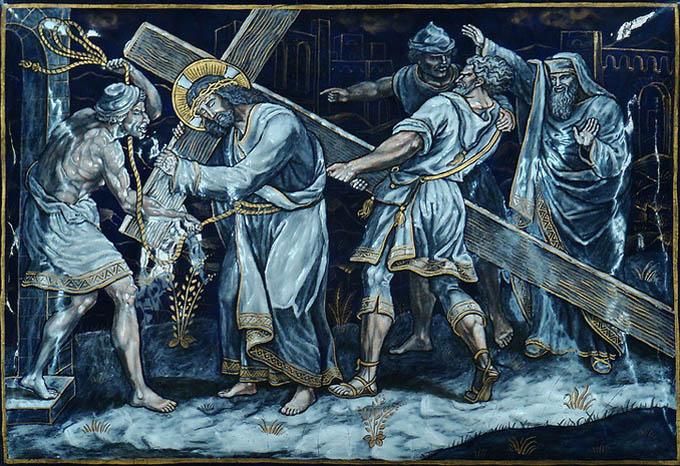 Хресні страждання Спасителя