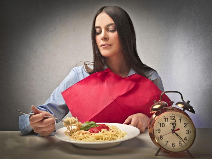 «Здорове харчування дуже модне, але ми щодня отруюємо душу». У чому брехня нашого часу