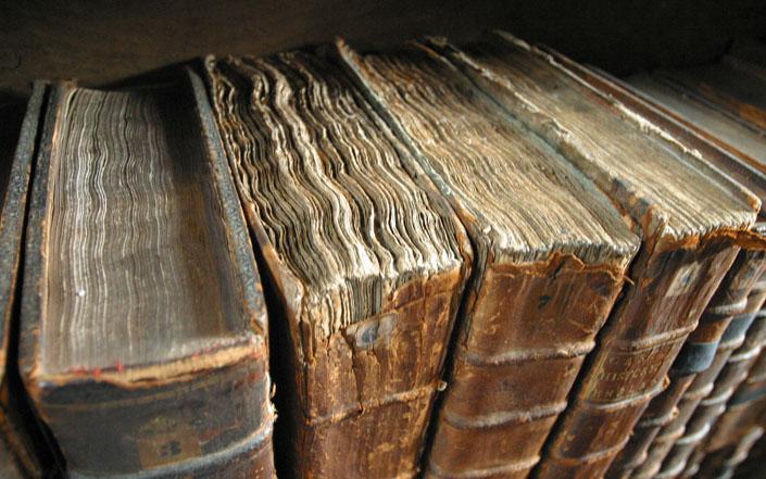 Листи в Біблії