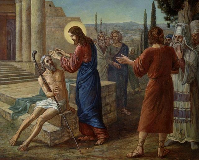 Свідчити про Христа