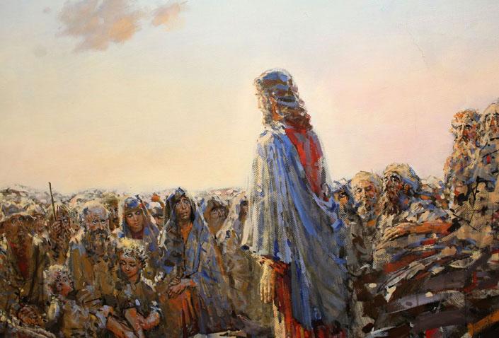 Проповідь про Царство Боже