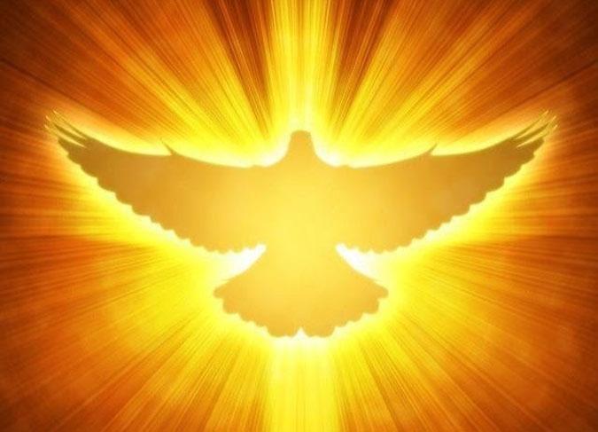 Дім Святого Духа