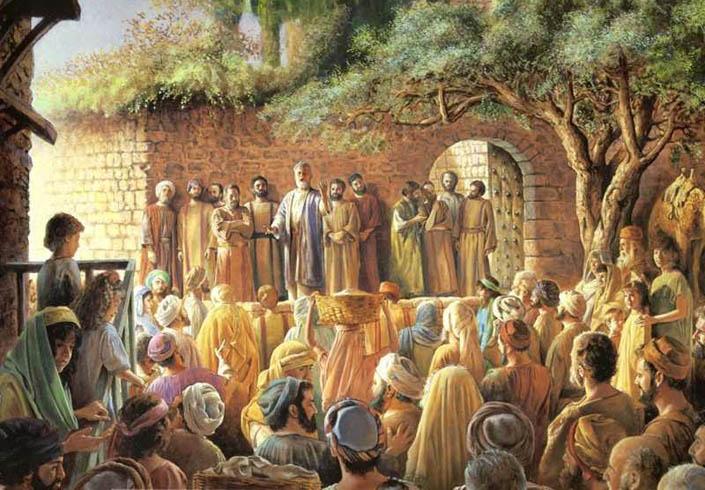 Свідоцтва Воскресіння