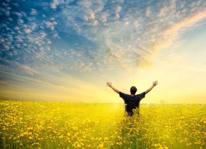 Гарантія Царства Небесного