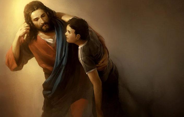 Вчасно подати Христу скальпель