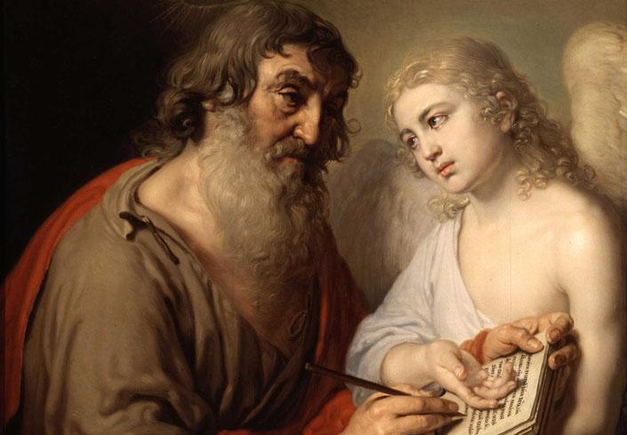 Євангеліє від Матфея: вибір