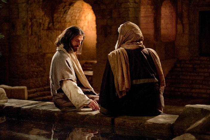 Навіщо Никодим приходив до Ісуса?