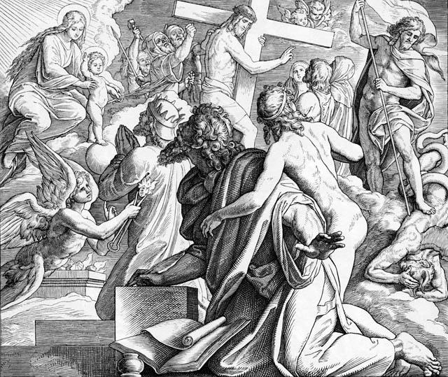 Христос у Старому Завіті