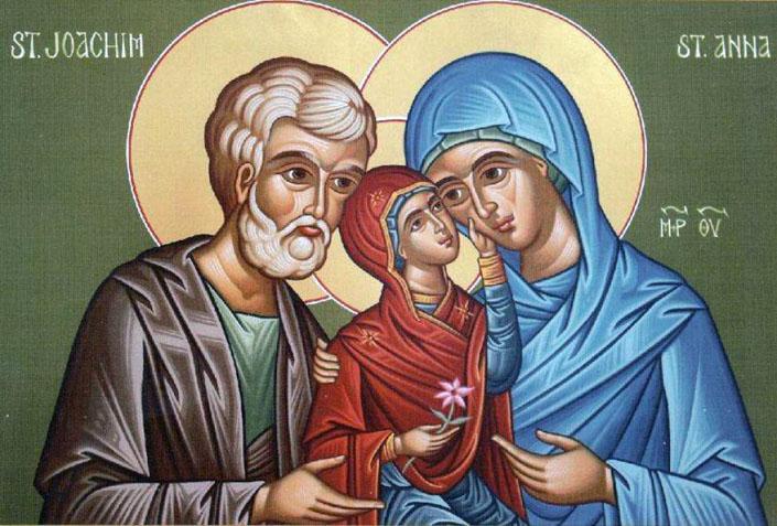 Критики обурюються: в Євангелії Різдва Богородиці немає!