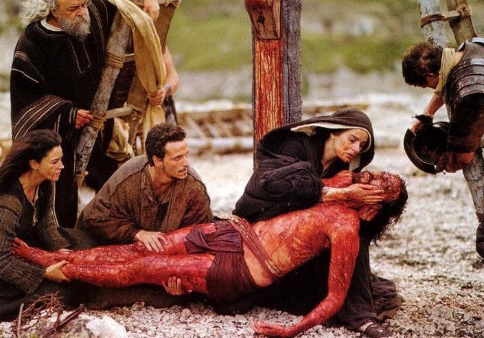 Христос помер за гріхи наші