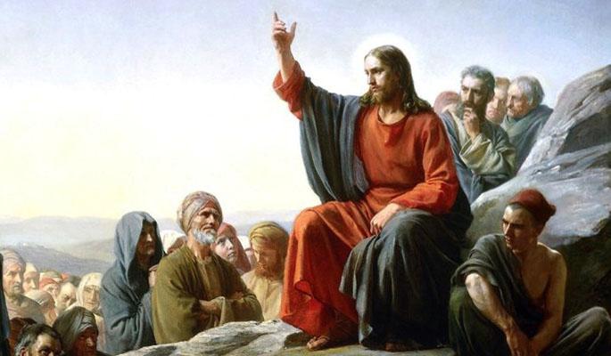 Міра дару Христового