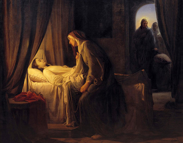 Смерть і воскресіння