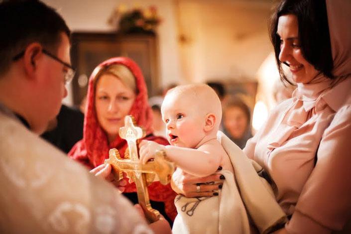 Дивишся на дітей і думаєш, що Всемогутній прийшов у світ таким же безпорадним Немовлям