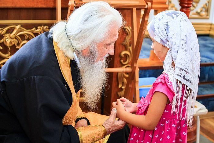 Особливості дитячої сповіді