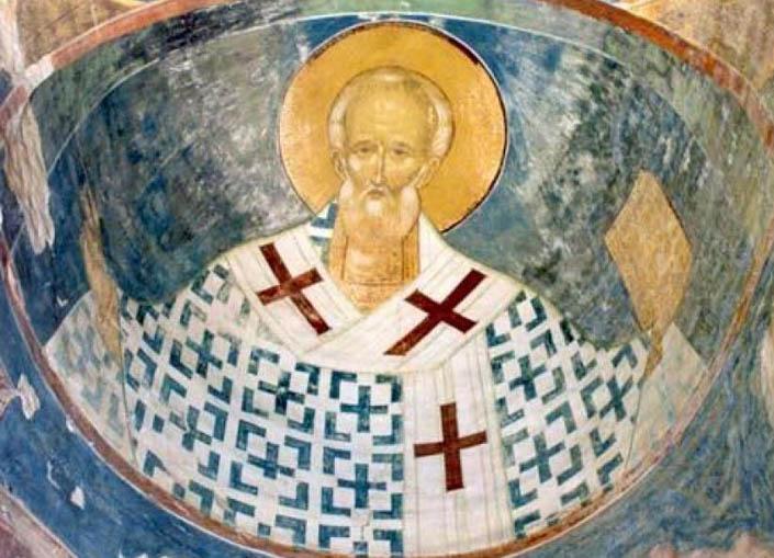 Святителя Миколая, архієпископа Мир Лікійських, чудотворця