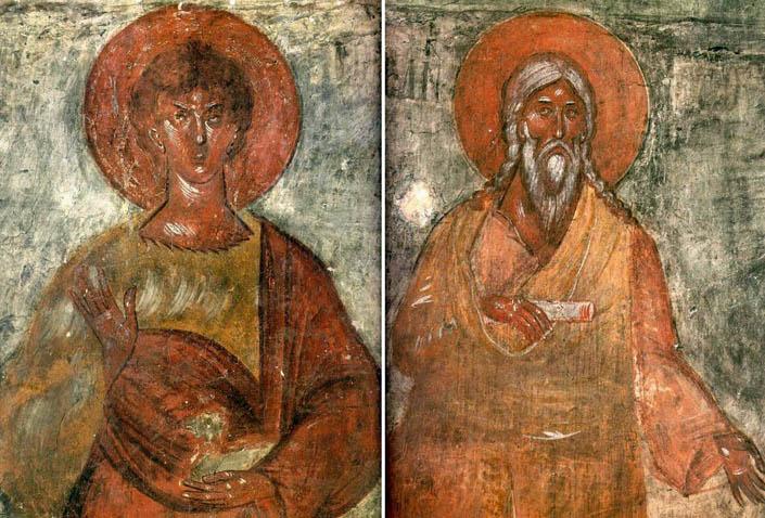 Неділя святих праотців