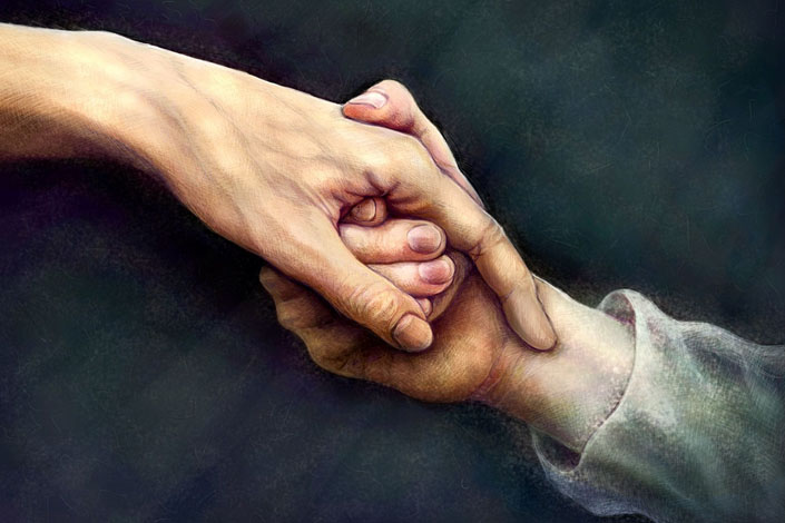 Пам'ятати про милосердя