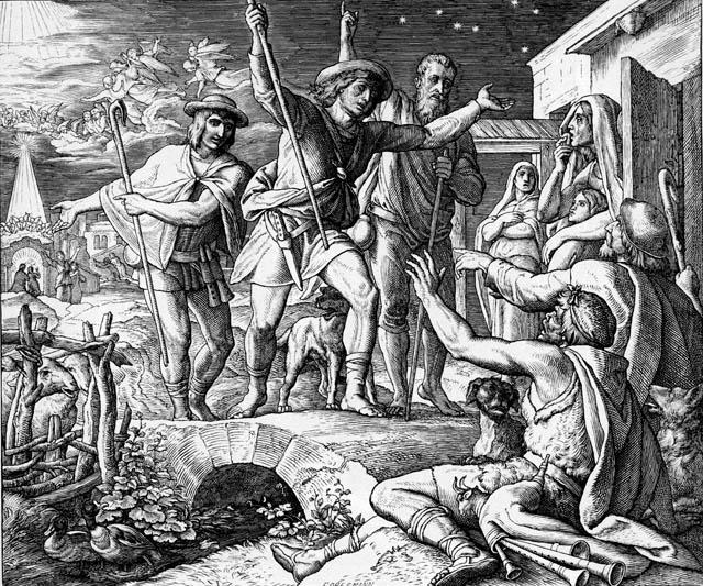 Перші благовісники