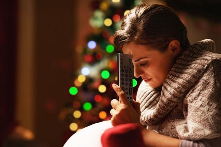 Новий рік – сумне свято?