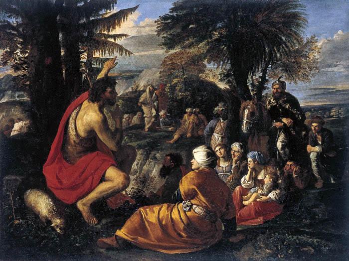 Неділя перед Богоявленням