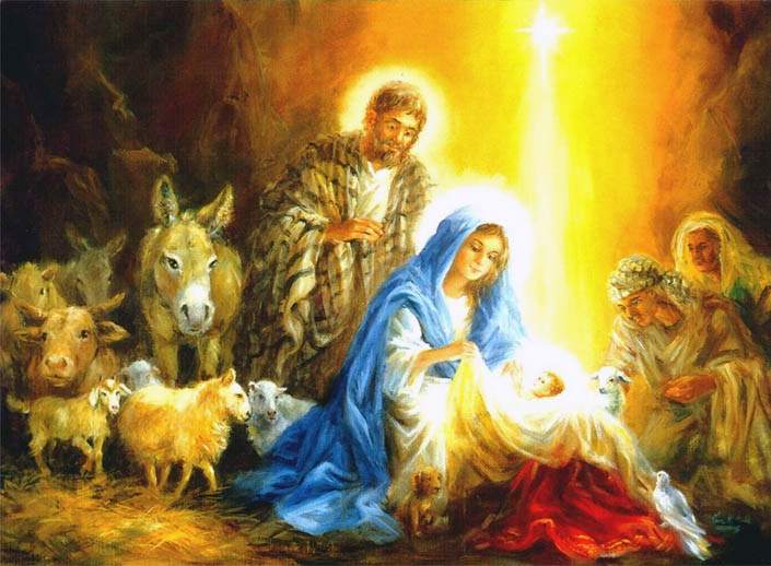 Що таке наше Різдво в очах Божих?