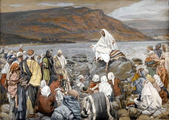 Господь Ісус і Його народ