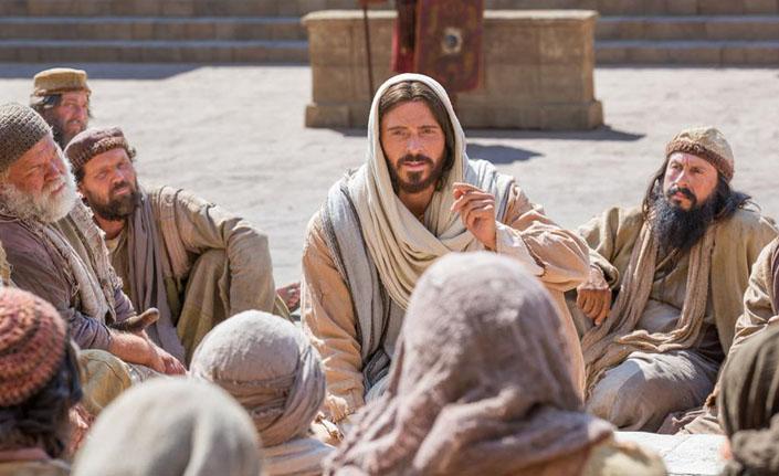 Царство Боже, що прийшло в силі