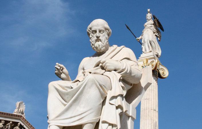 Уявлення про Бога в древніх народів і філософів