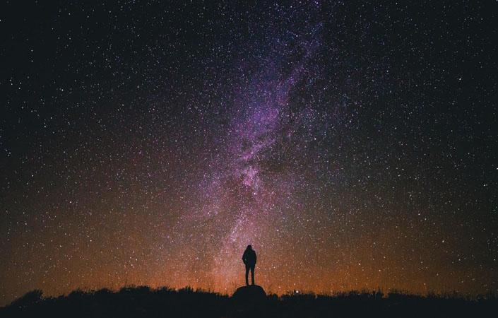 Світло згаслої зірки
