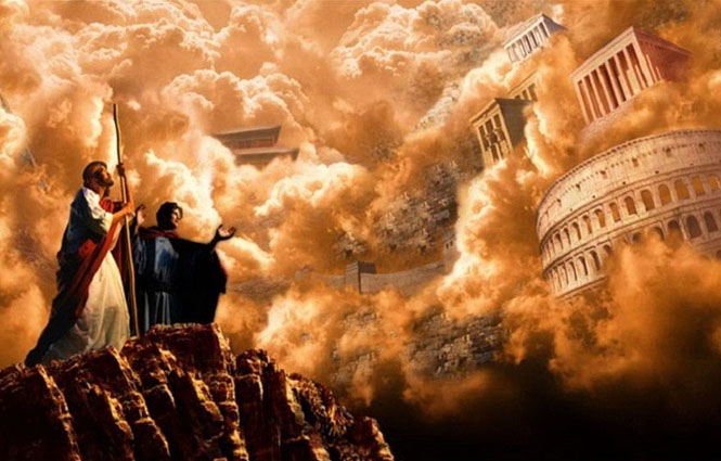 Даниїлові пророцтва