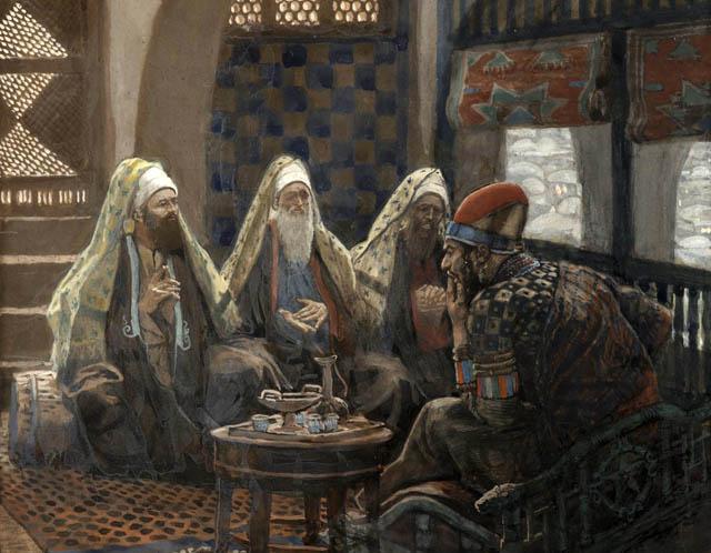 Іроди, царі Іудеї