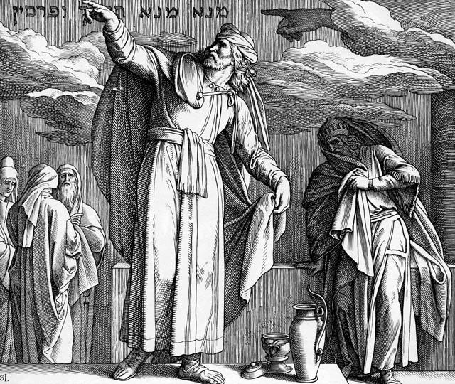 Даниїл – пророк вигнання