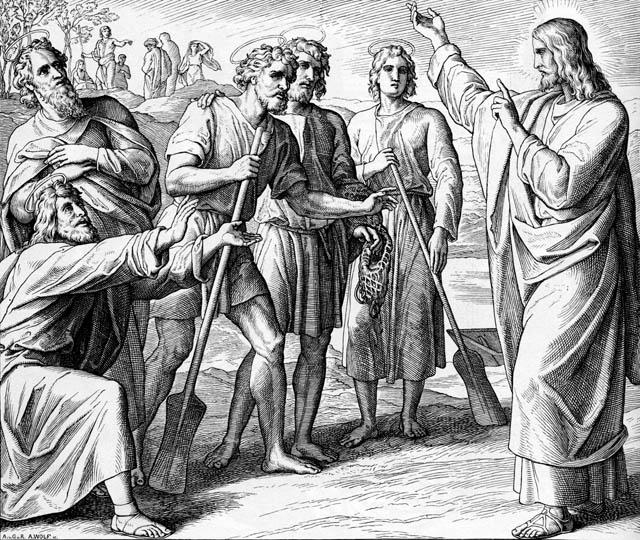 Апостол Іоанн