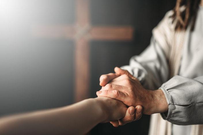 Християнське прощення