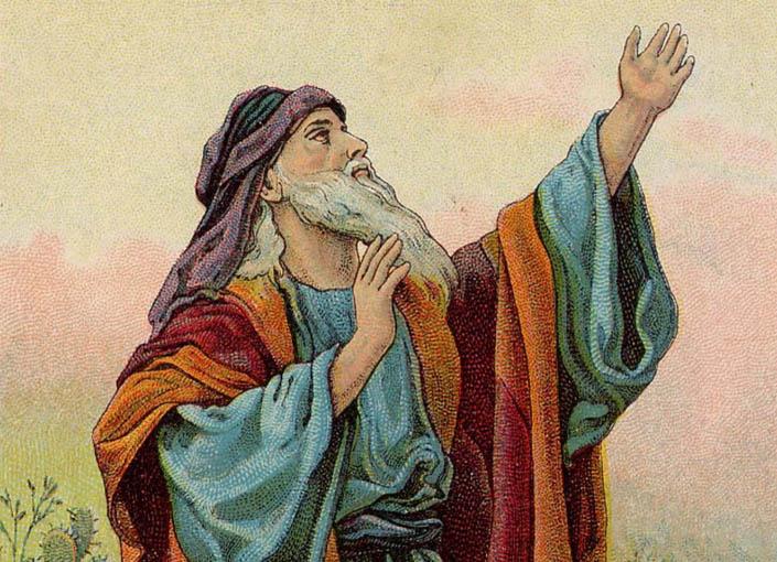 Пророки суду і спасіння