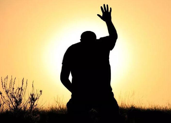 Царство Небесне силою здобувається…